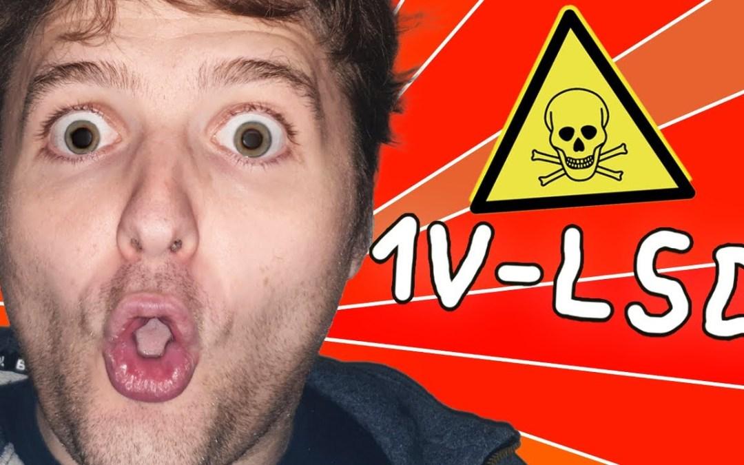 1V-LSD – legales LSD 3.0