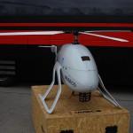 MUSECO-Drohne, Bildlizenz: CC-BY-SA von ILA-boy
