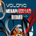 Volcano Merapi-Tool Ver 1.4.7 FRP Solution for Qualcomm MSM 8909