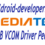 Mediatek ADB USB VCOM Driver Peck 2016 For Windows 10,8.1,8,7 And XP