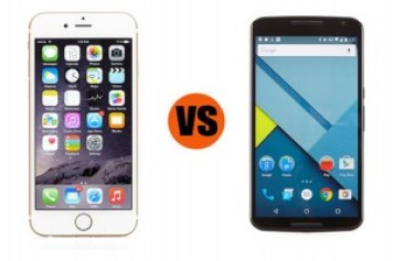 10 Reasons Why Android OS Is Better Than IOS