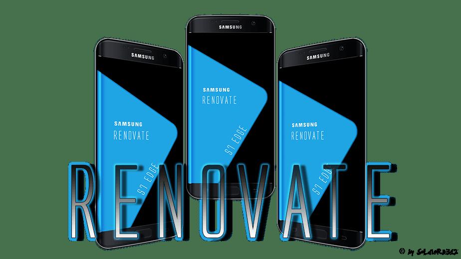 SM-G935F Android 6.0.1 Nightlights Rom