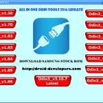 Samsung All In One Odin Downloader Latest