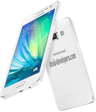 Samsung SM-A300H Stock Rom Version 4.4.4