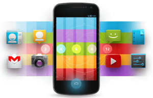 Top 10 most popular Android apps 2016