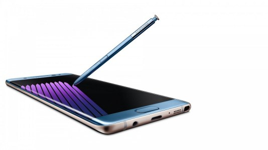 Samsung Galaxy Note 7 Duos SM-N9300 Firmware
