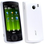 Acer beTouch E101 Stock Firmware And Flash Tools