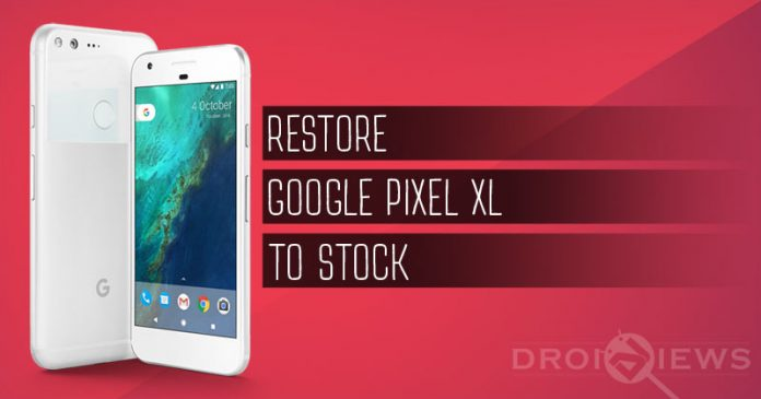 restore-google-pixel-xl-to-stock