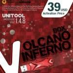 VolcanoBox Inferno UniTool 1.4.8