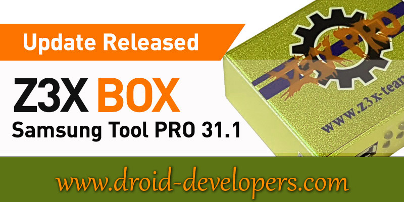 Samsung Tool PRO 31 1 - Exclusive S9/S9 Upcoming News | Droid-Developers