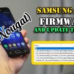 Download Samsung J7 Prime SM-G610f