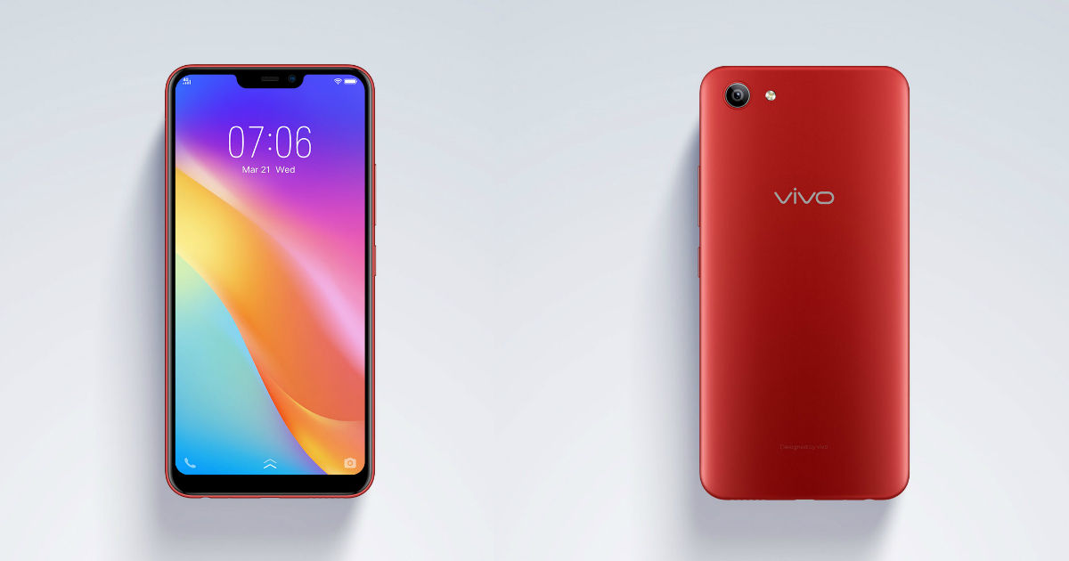 Vivo Y81i 1812 Dump Files And Dead Boot Repair Files