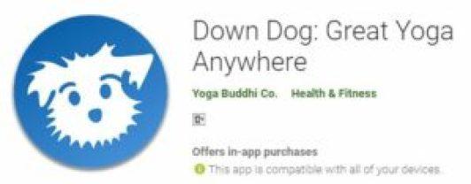 free yoga apps