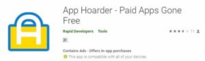 app hoader app