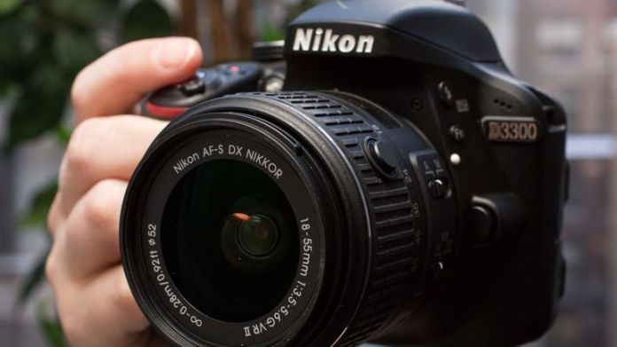 best dslr camera to buy