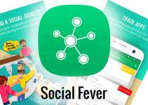 How to beat smartphone addiction with Social Fever App