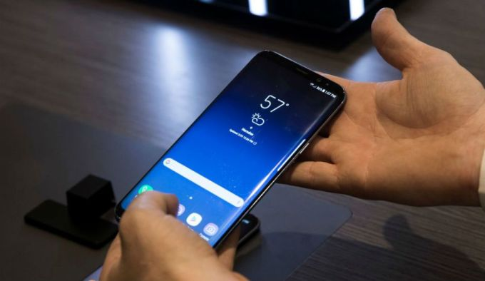 Samsung Galaxy S9 and S9+ Release Date