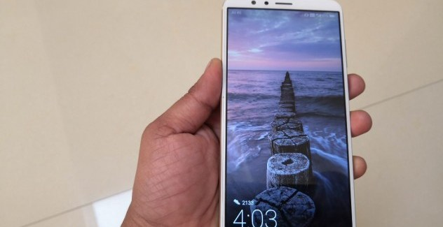 Honor 7X to Bring Face Unlock and AR Lens Camera App Feature
