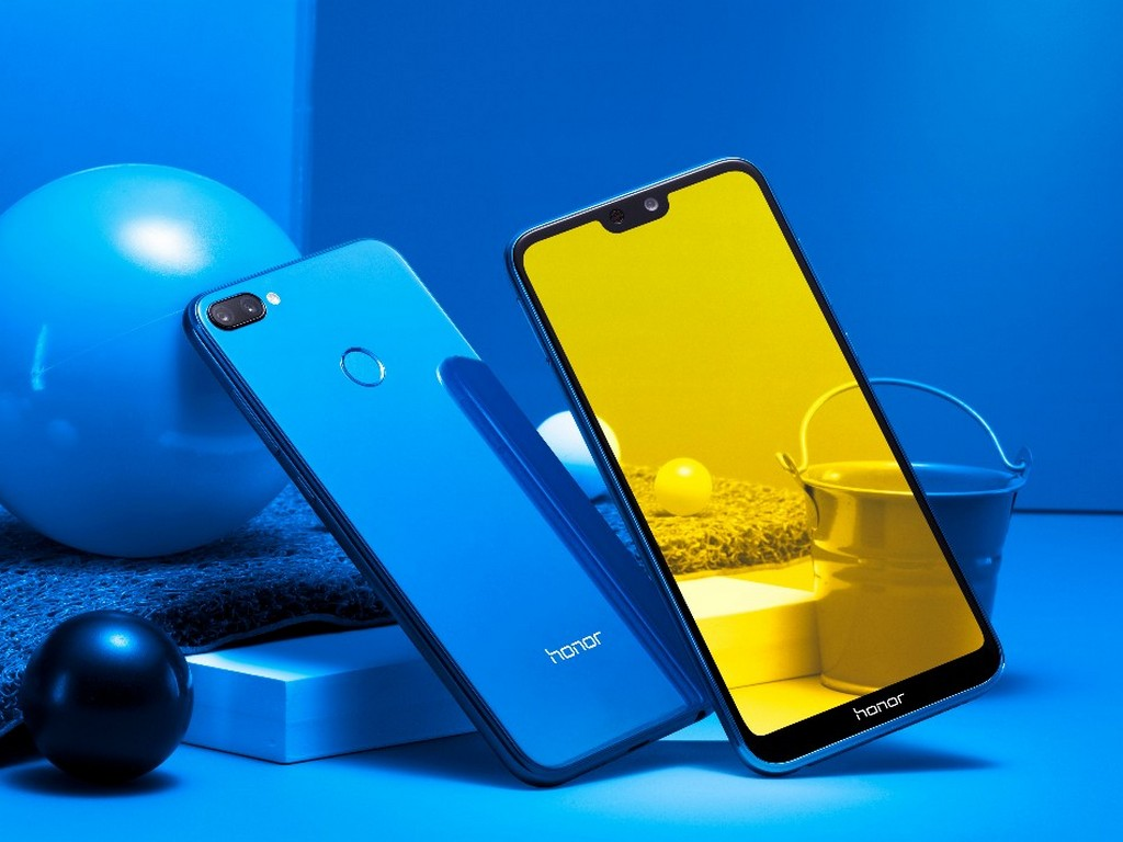 Honor 9N Price In India