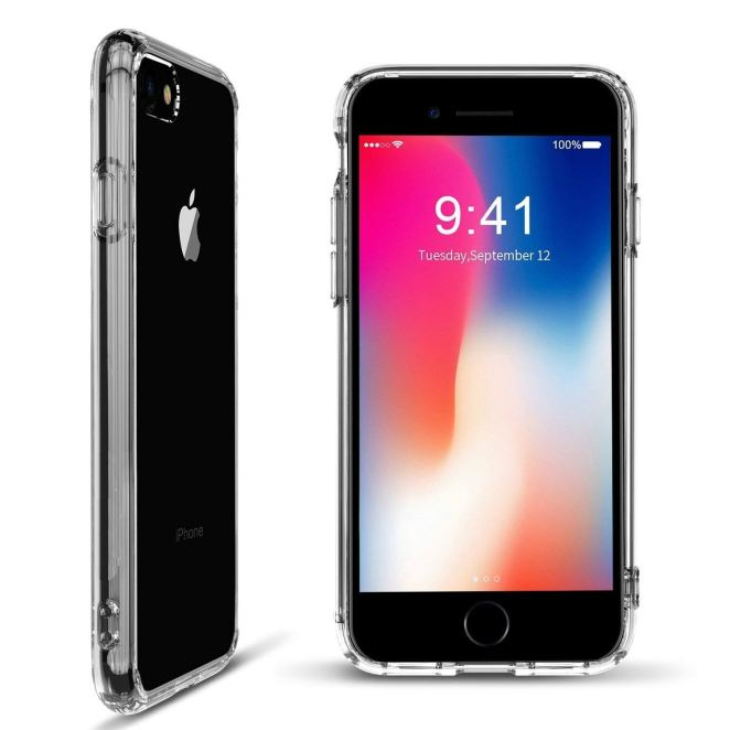 best cases for iPhone 8 Egotude