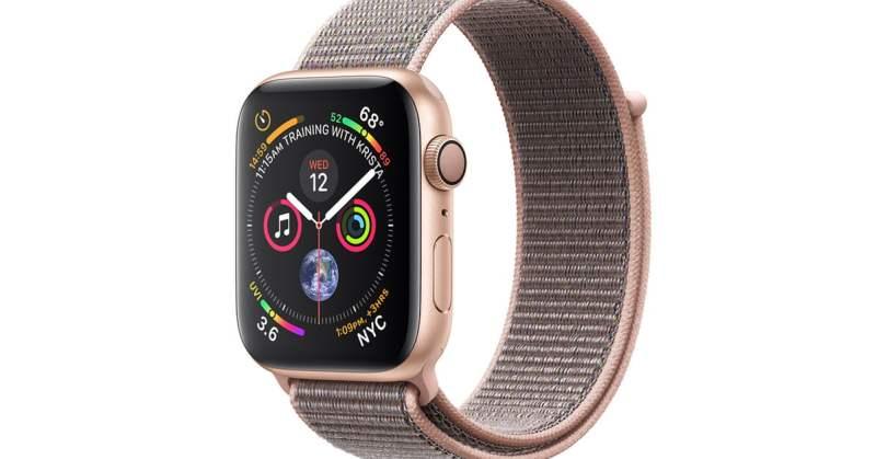 Best smartwatches of 2019 Apple Watch series 4