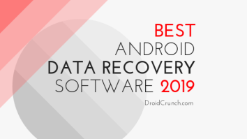 best android data recovery software 2019