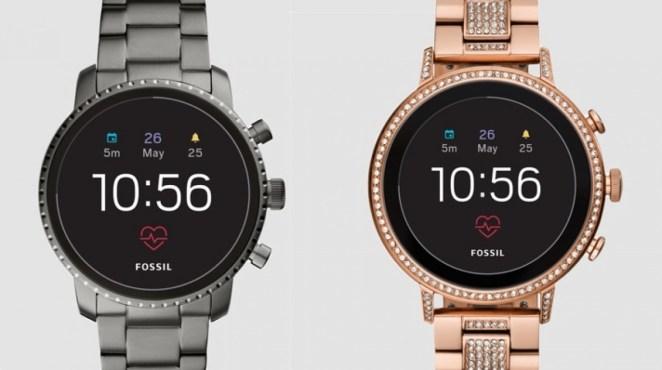 best smartwatches fossil q venture
