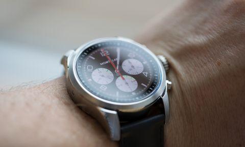 best smartwatches to buy Montblanc Summit 2 smartwatch