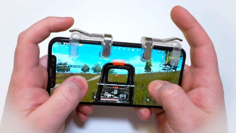 mobiexpress triggers for pubg mobile android & iOS