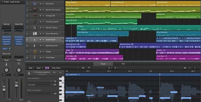 Learn Music Editing During the Corona Lockdown