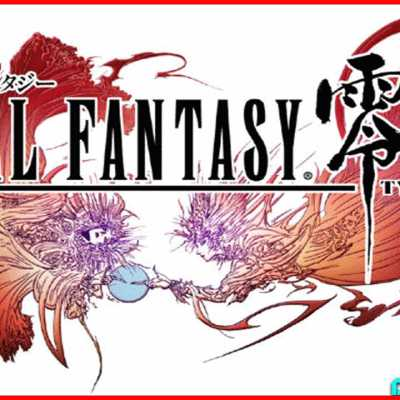 Final Fantasy Type-0: PSP