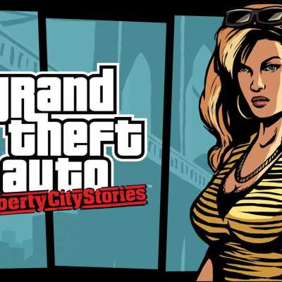 GTA: Liberty City Stories IMAGES