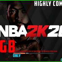 NBA 2K20 V94.0.1 For Android