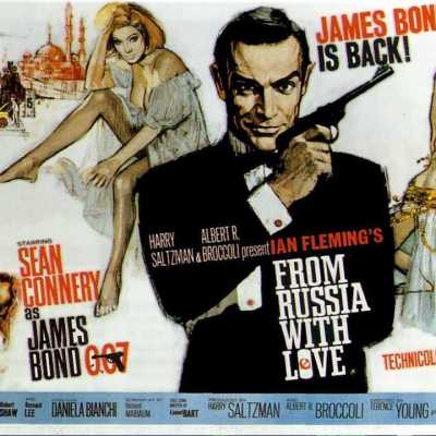 James Bond 007:From Russia with Love For PSP IMAGES