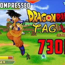 Download Dragon Ball Z Tag VS IMAGES
