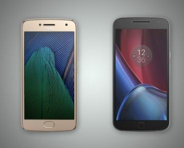 Moto G5 Plus vs Moto G4 Plus: Is it worth upgrading?
