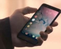 HTC U11 Ocean Leaks