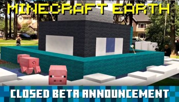 Minecraft Earth For Android - Release Date Speculation - Droidhere