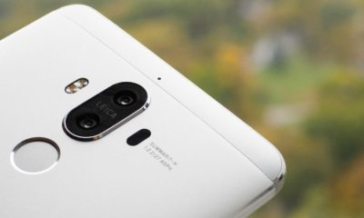 Huawei Mate 9 coming to the US on January 6th
