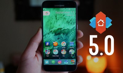 Nova Launcher 5.0 is out, comes with various Pixel Launcher Features 1