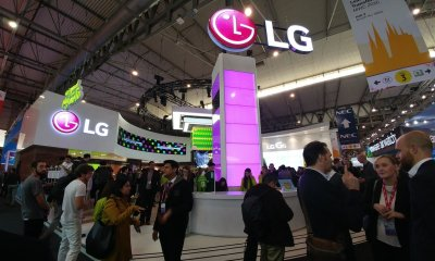 [LIVE] Watch LG CES 2017 Event Here 1