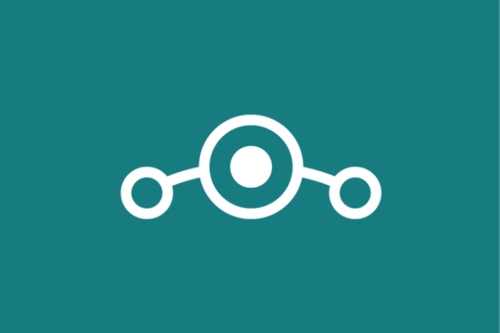 This is the new Lineage OS Logo ( Looks Cool, though!)