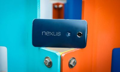 New Software Update Downgrades Nexus 6 to Android 7.0 6