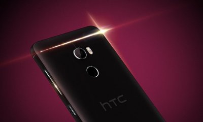 HTC one X10 Poster