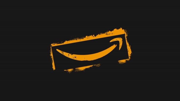 AMAZON Underground Discontinued