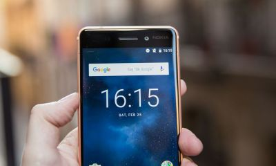 Nokia 6 Android 7.1.1 Update Now Rolling Out Along with Latest Security Patch 1
