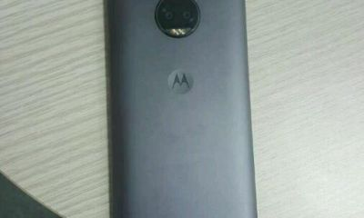 Moto G5S Plus Real Life Image