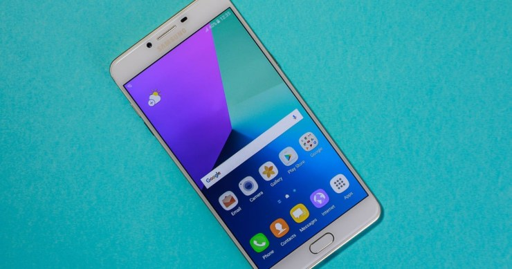 Samsung Galaxy C10 Will be Company's First Dual Camera Smartphone 1