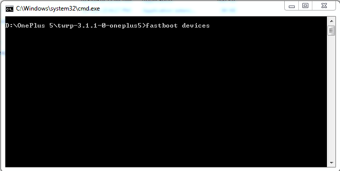 OnePlus 5 Unlock Bootloader