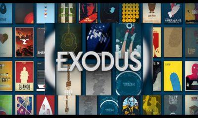Exodus For Kodi